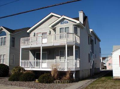 4826 Asbury Avenue, 1st Floor - 4826 Asbury Avenue 113150 - Ocean City - rentals