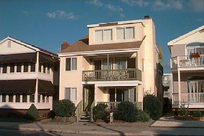 5713 Asbury Avenue 112566 - Image 1 - Ocean City - rentals