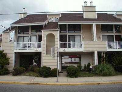 34th 112127 - Image 1 - Ocean City - rentals