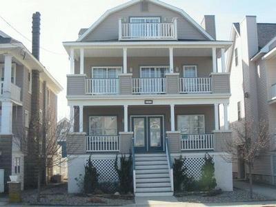 862 Park Place 1st Floor 112491 - Image 1 - Ocean City - rentals