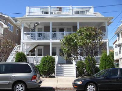 412 Corinthian Avenue 2nd Floor 112793 - Image 1 - Ocean City - rentals