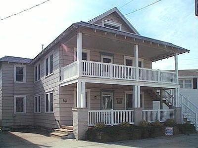 3 Gardens Road, 1st Floor - 3 Gardens Road 1st 112908 - Ocean City - rentals