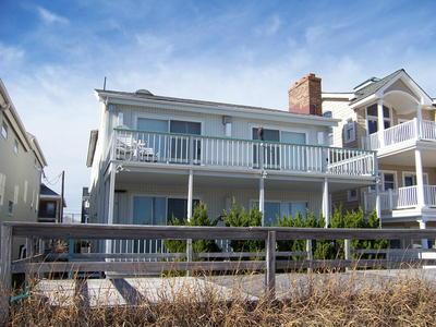 5037 Central 1st Floor 113186 - Image 1 - Ocean City - rentals
