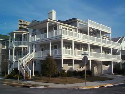 903 4th Street TH 113444 - Image 1 - Ocean City - rentals