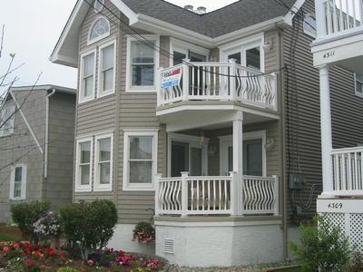 4307 Asbury Ave 112834 - Image 1 - Ocean City - rentals