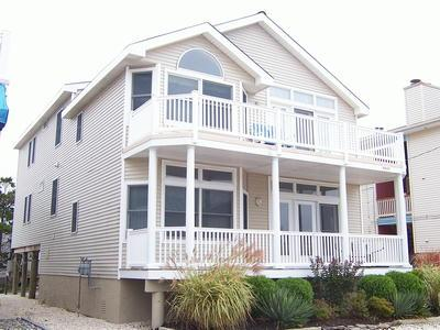 2nd  West 124087 - Image 1 - Ocean City - rentals