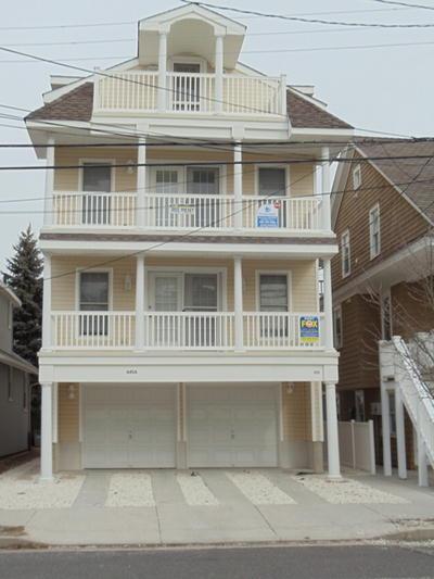 849 Pennlyn Place 2nd Floor 112328 - Image 1 - Ocean City - rentals