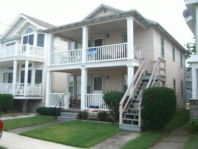 1809 Asbury 1st 112523 - Image 1 - Ocean City - rentals