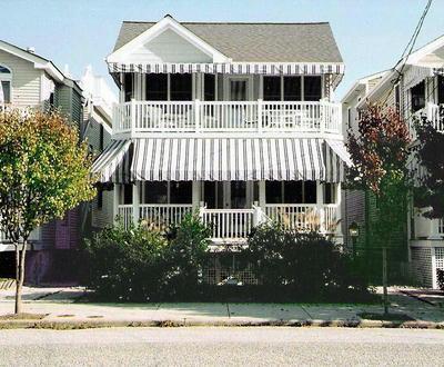 5245 Asbury Avenue, 1st Floor - 5245 Asbury Avenue, First Floor 112739 - Ocean City - rentals