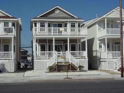 1408 West Avenue 1st Floor 113409 - Image 1 - Ocean City - rentals