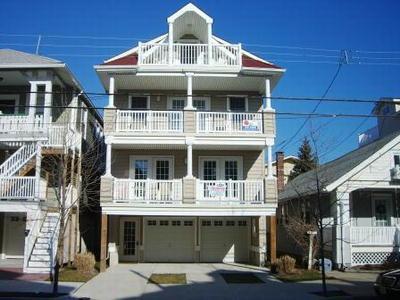 845 Pennlyn 1st 112064 - Image 1 - Ocean City - rentals