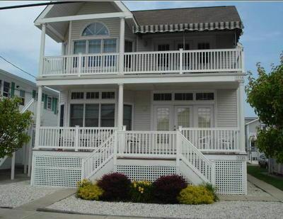 3728 Central 1st Floor 112358 - Image 1 - Ocean City - rentals