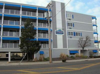 Wesley 5th 112598 - Image 1 - Ocean City - rentals