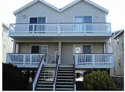 908 Brighton Place Townhouse 127878 - Image 1 - Ocean City - rentals