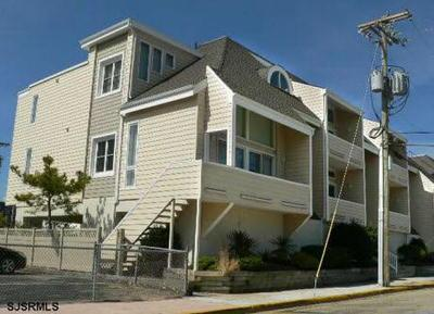 834 Moorlyn Terrace Ocean Terrace Unit ********** - Image 1 - Ocean City - rentals