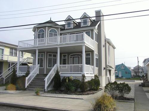 3521 Haven  1st 113424 - Image 1 - Ocean City - rentals