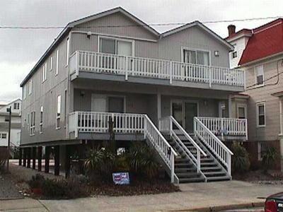 838 4th Street 111590 - Image 1 - Ocean City - rentals