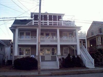 848 Delancey 1st 112814 - Image 1 - Ocean City - rentals