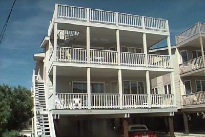 3341 Central Ave. 1st Flr. 112623 - Image 1 - Ocean City - rentals