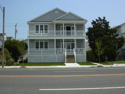 3559 West Ave. 2nd Flr. 112015 - Image 1 - Ocean City - rentals