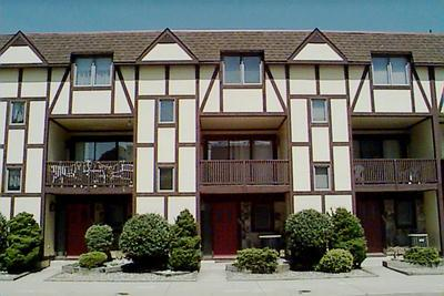 721 4th Street 112737 - Image 1 - Ocean City - rentals