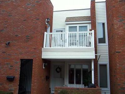 408 Wesley Avenue Unit #205 111857 - Image 1 - Ocean City - rentals