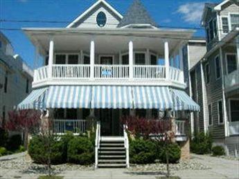 911 2nd Street 1st 112685 - Image 1 - Ocean City - rentals