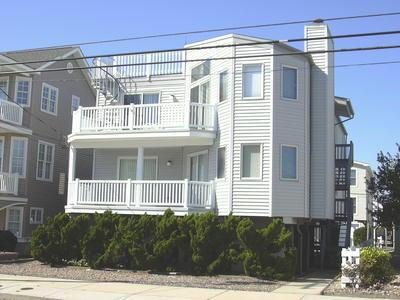 5026 Central Avenue 2nd Floor 112846 - Image 1 - Ocean City - rentals