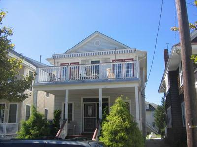 824 4th Street 2nd 113152 - Image 1 - Ocean City - rentals
