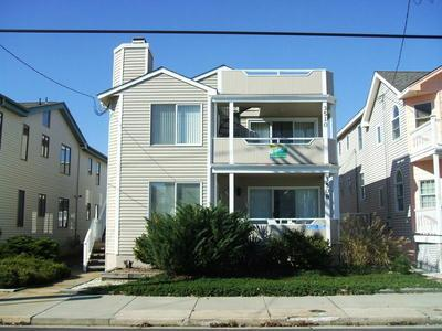 3508 Central Avenue 1st 112364 - Image 1 - Ocean City - rentals