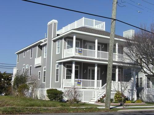2520 Central 1st 132026 - Image 1 - Ocean City - rentals