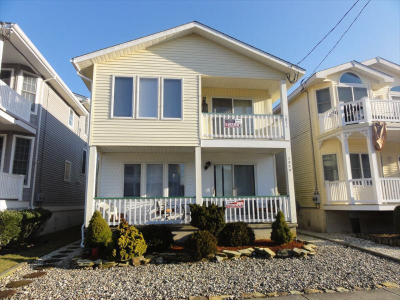 1831 Asbury 2nd 111607 - Image 1 - Ocean City - rentals