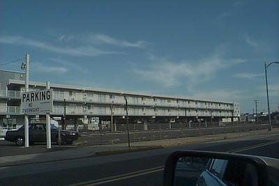 831 Atlantic Avenue 2nd 113237 - Image 1 - Ocean City - rentals