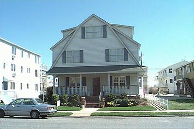 Central 1st 112954 - Image 1 - Ocean City - rentals