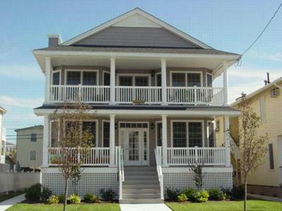 1821 Asbury 1st Floor 112433 - Image 1 - Ocean City - rentals