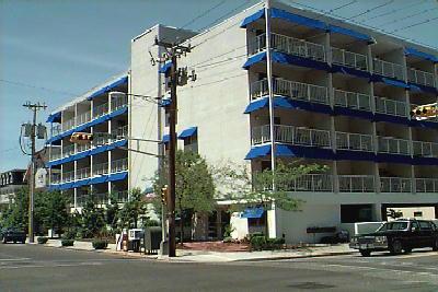 1008 Wesley Avenue 2nd Floor Unit ********** - Image 1 - Ocean City - rentals