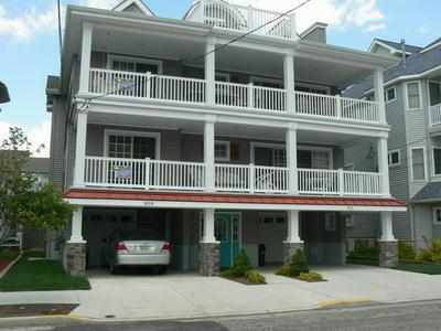 909 3rd Street 113206 - Image 1 - Ocean City - rentals