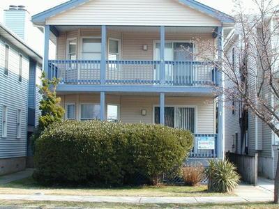 349 Asbury Avenue 1st Floor 113177 - Image 1 - Ocean City - rentals