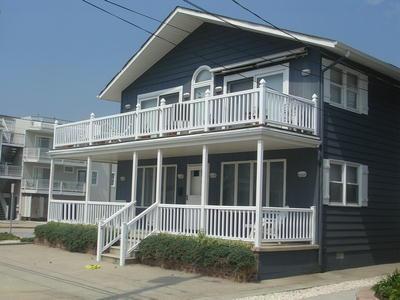 5244 Central 1st Floor 112912 - Image 1 - Ocean City - rentals