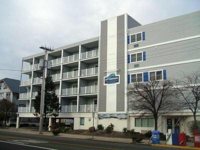 1008 Wesley Avenue Santa Barbara South Unit 505 113318 - Image 1 - Ocean City - rentals