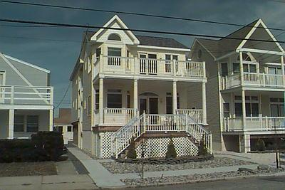 5318 Asbury Avenue, 2nd Floor - 5318 Asbury Avenue, 2nd Floor 112592 - Ocean City - rentals
