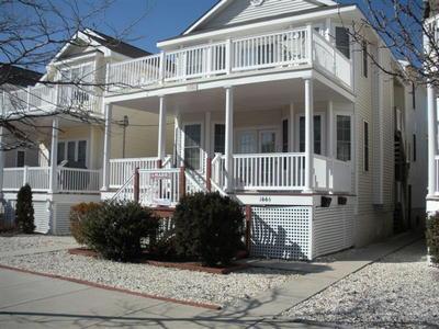 West 1st 112211 - Image 1 - Ocean City - rentals
