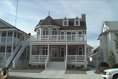 816 St Charles Pace 1st Floro 112916 - Image 1 - Ocean City - rentals