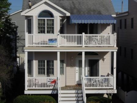 3107 Asbury 2nd 112359 - Image 1 - Ocean City - rentals
