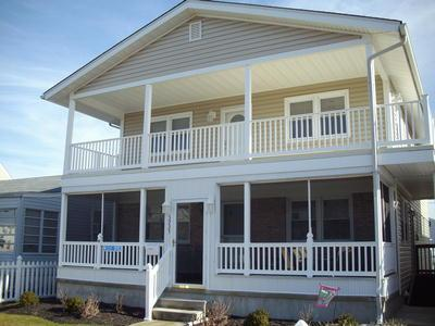 Bay 1st 112945 - Image 1 - Ocean City - rentals
