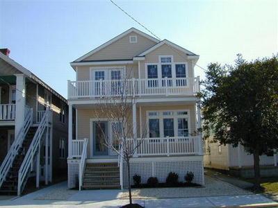 129 Asbury Avenue 1st Floor 112860 - Image 1 - Ocean City - rentals