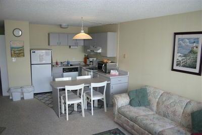 1008 Wesley Avenue Santa Barbara South Unit ********** - Image 1 - Ocean City - rentals