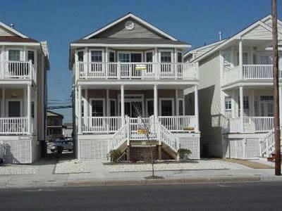 1408 West Avenue 2nd Floor 112671 - Image 1 - Ocean City - rentals