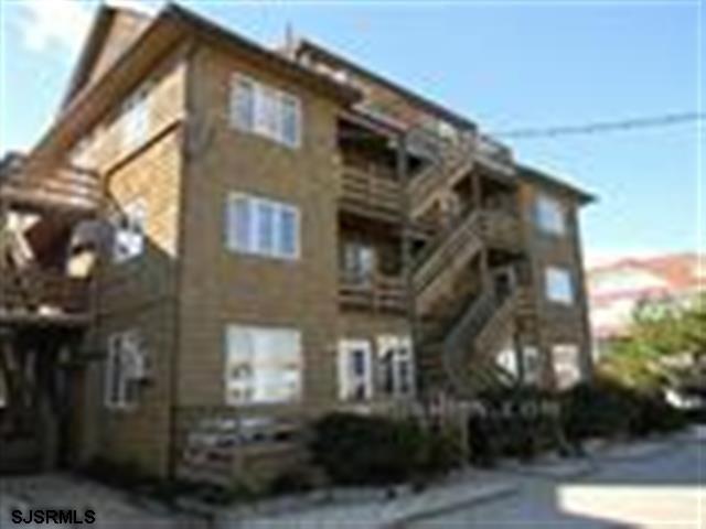 900 Park Place #7, 3rd Floor 111871 - Image 1 - Ocean City - rentals