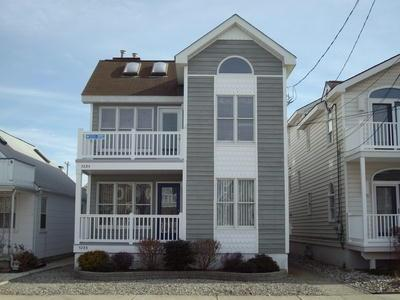 5235 Asbury Avenue 2nd Floor 113466 - Image 1 - Ocean City - rentals
